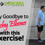 Say Goodbye to Achy Elbows with this Exercise!