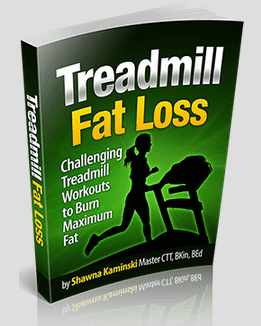 Treadmill Fat Loss How to Get More Out of Your Treadmill Workouts