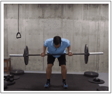 Underhanded Barbell Row 3 Exercises to Skip If You Have Tennis Elbow