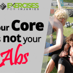 Your Core is not your Abs