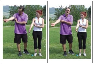 Coracobrachialis Release  Pressing with Fingers or Thumb