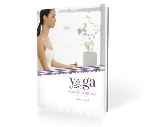 Yoga Pain Relief