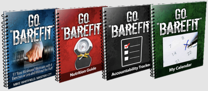 Go BareFit