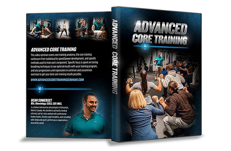Advanced Core Training