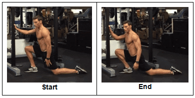 Knees Mobility