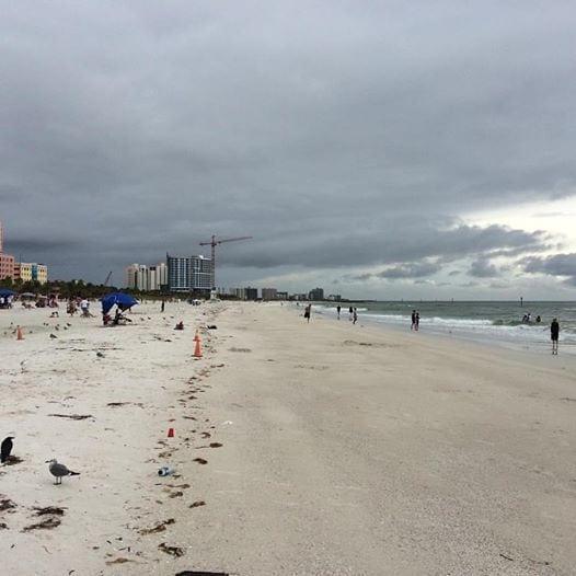 Tampa Beach