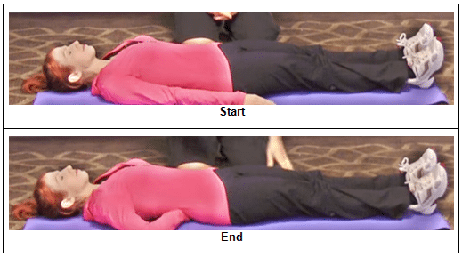 stretch your hip flexors