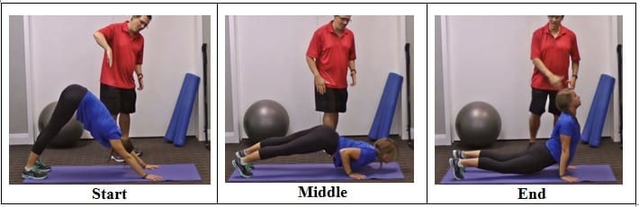 Best Shoulder Pain Yoga Exercise