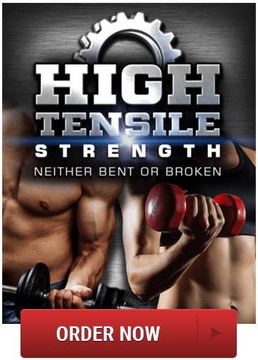 High Tensile Strength