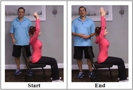Quick Exercise for Back Pain Relief