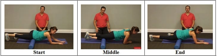 What to Do About Hip Flexor Pain When Squatting
