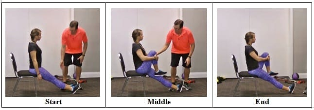 3 Quick Tips for Knee Pain