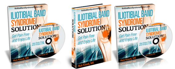 Iliotibial Band Syndrome Solution