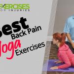 Best Back Pain Yoga Exercise