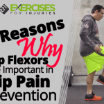 5 Reasons Why Hip Flexors Are Important in Hip Pain Prevention
