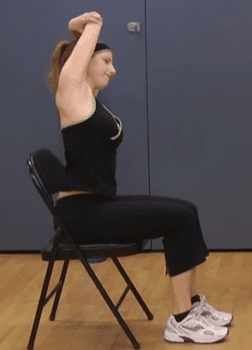 Elbow Grab and Side Bend