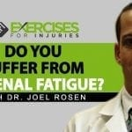 Do You Suffer From Adrenal Fatigue?