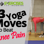 3 Yoga Moves To Beat Knee Pain