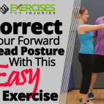 Correct Your Forward Head Posture With This Easy Exercise