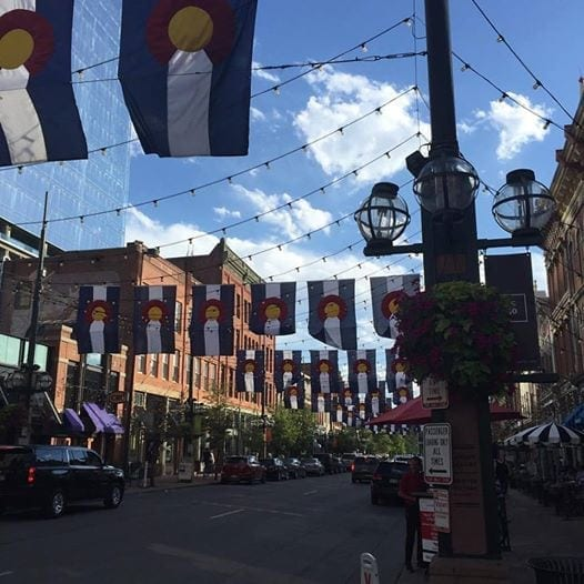 Neat Spot in Denver