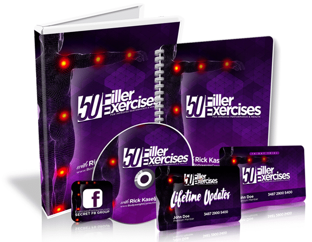 New 50 Filler Exercises
