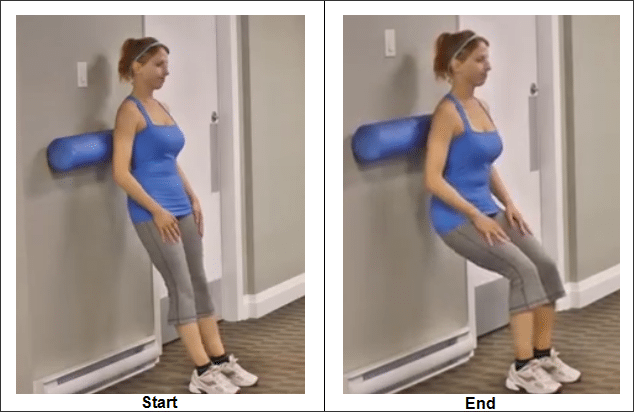 1-rolling-the-back-with-a-foam-roll-against-the-wall