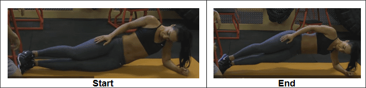 elbow-side-plank-with-hip-drop