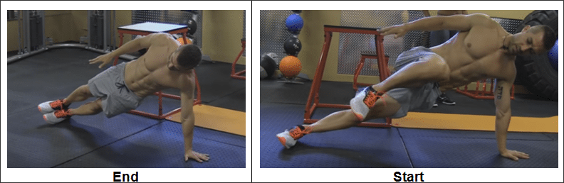 hand-side-plank-with-knee-tuck-advanced