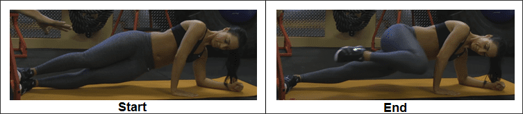 hand-side-plank-with-knee-tuck-beginner