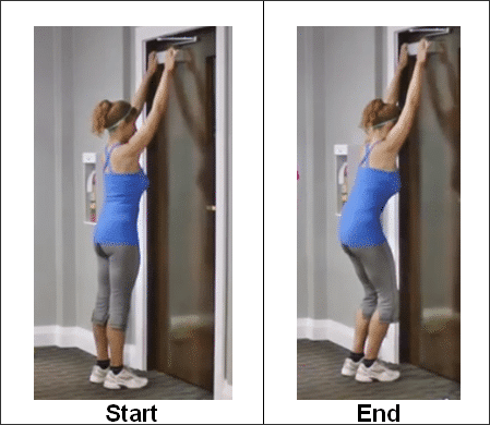 3 mustdo exercises for back and shoulder pain relief