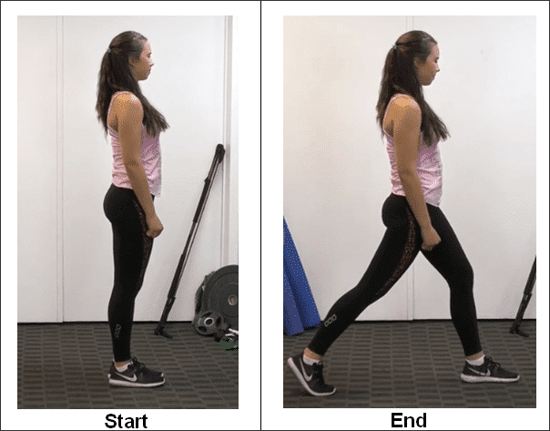 6 Great Stretches For Tight Hip Flexors - Exercises For ...