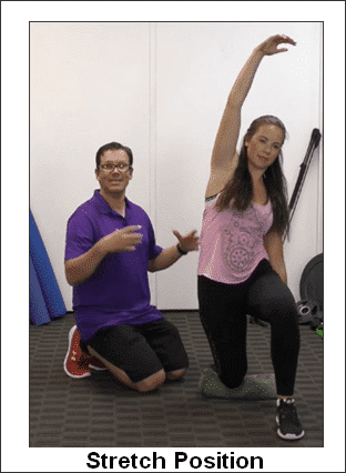 6 great stretches for tight hip flexors  exercises for