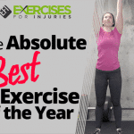 The Absolute Best Exercise of the Year