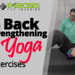4 Back Strengthening Yoga Exercises