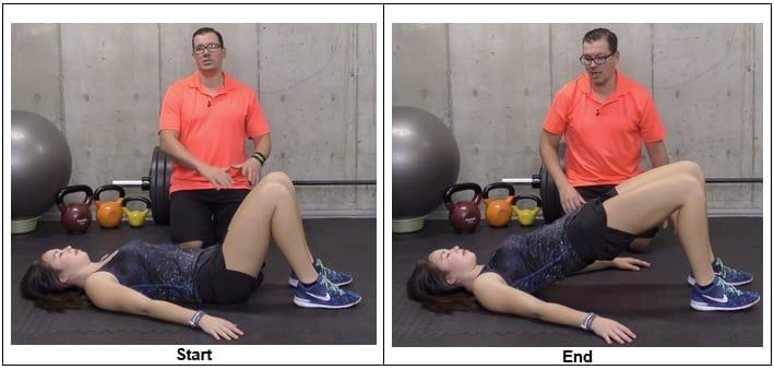 Knee Strengthening Exercises For A Meniscus Tear