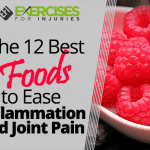 The 12 Best Foods to Ease Inflammation and Joint Pain