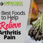 10 Best Foods to Help Relieve Arthritis Pain