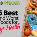 6 Best and Worst Foods for Eye Health