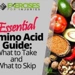 Essential Amino Acid Guide: What to Take and What to Skip
