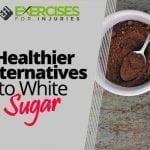 Healthier Alternatives to White Sugar