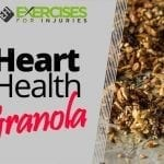 Heart Health Granola