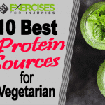 10 Best Protein Sources for Vegetarians