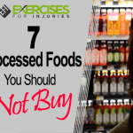 7 Processed Foods You Should Not Buy