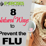 8 Natural Ways to Prevent the Flu