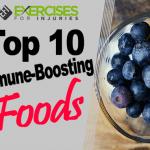 Top 10 Immune-Boosting Foods