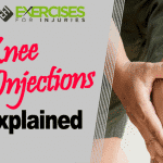 Knee Injections Explained