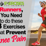 Runners, You Need to Do These 3 Exercises That Prevent Knee Pain