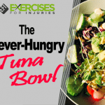 The Never-Hungry Tuna Bowl