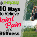 What Causes Joint Pain As We Age Exercises For Injuries