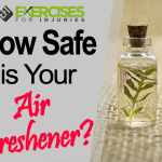 How Safe is Your Air Freshener?